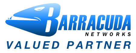 Barracuda Valued Partner